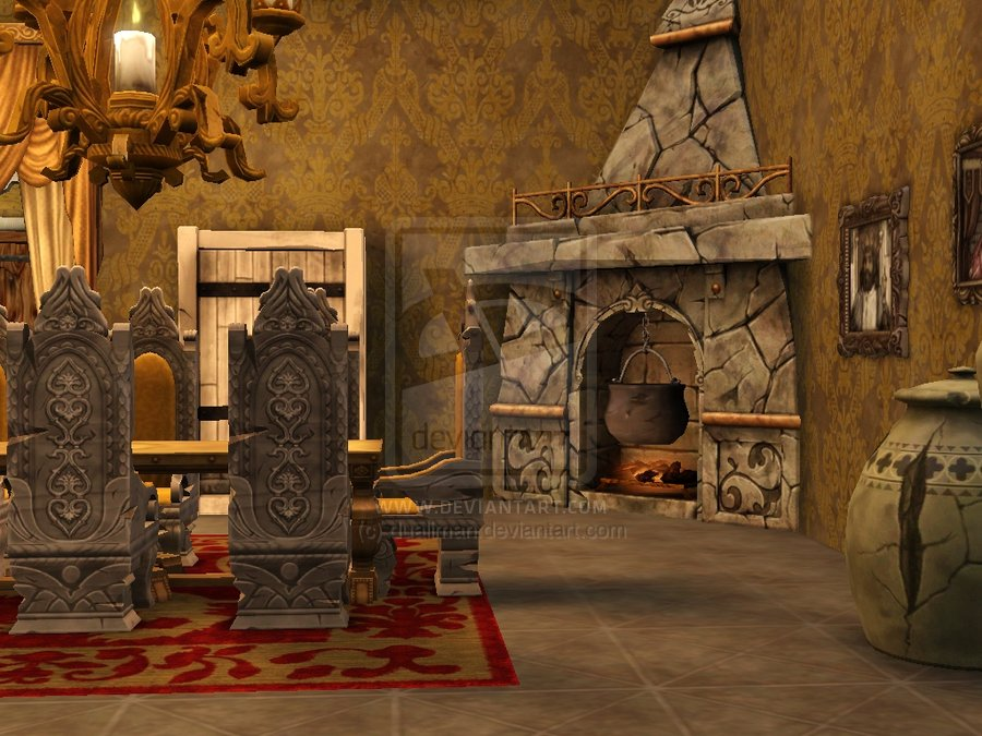 amazing bedrooms with. Bedroom clipart medieval