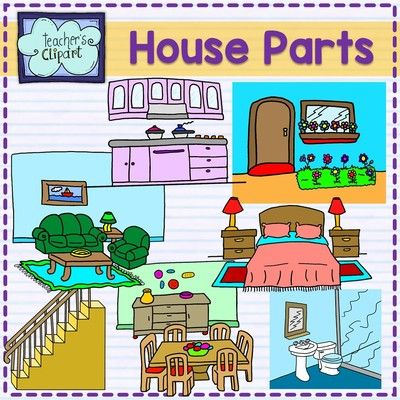 best images on. Bedroom clipart part house bedroom