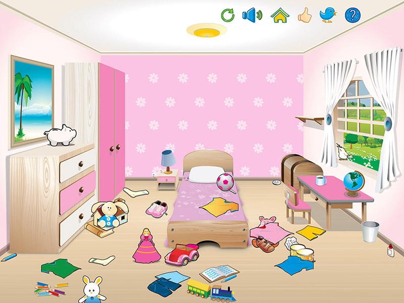 bedroom clipart untidy bedroom untidy transparent free
