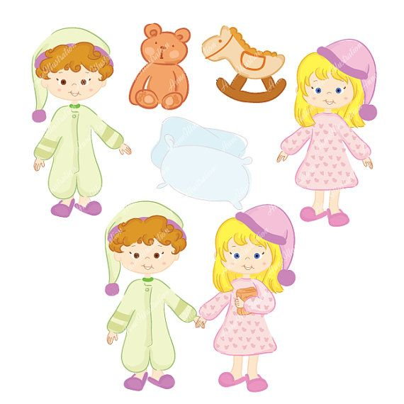 Bedtime clipart.  best images on