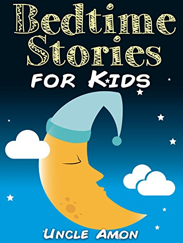 Stories for kids short. Bedtime clipart bedtime book
