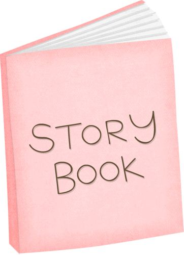 Free story cliparts download. Bedtime clipart bedtime book