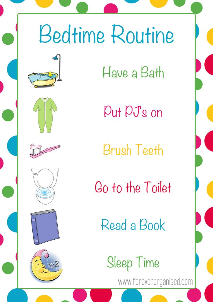 Bedtime clipart bedtime routine. Free evening cliparts download