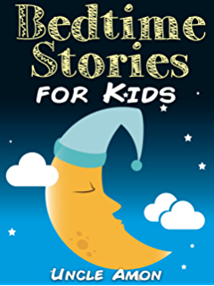 Stories for kids collection. Bedtime clipart bedtime story