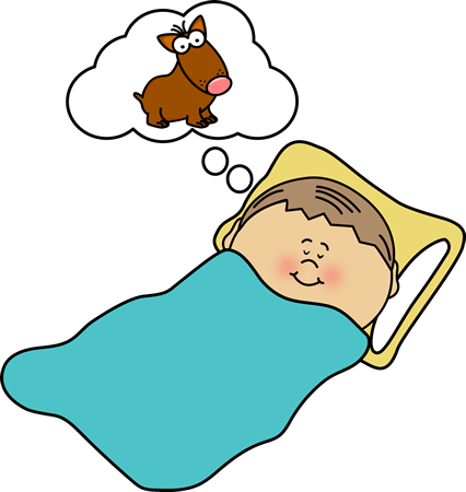 Dreaming clipart cartoon. Sleep clip art images