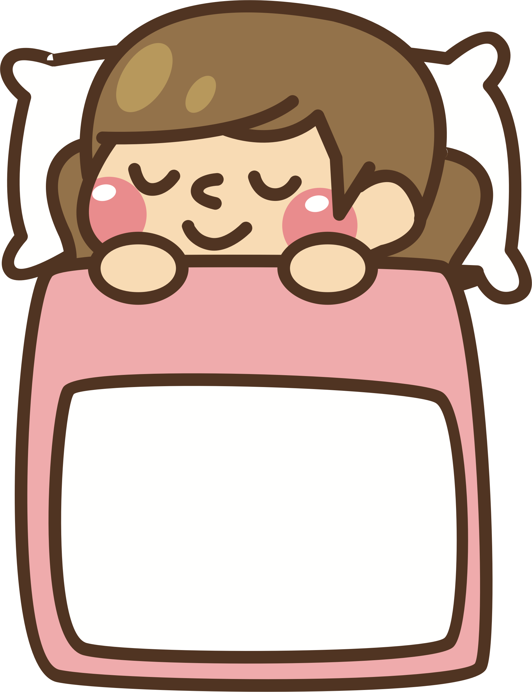 Big image png. Bed clipart bedtime