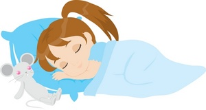 Bedtime clipart little girl.  collection of sleeping
