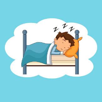 Naptime clipart toddler sleep. Establishing bedtime routines for