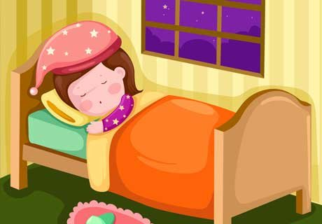 Bedtime clipart toddler bedtime. Sleep science and smarter