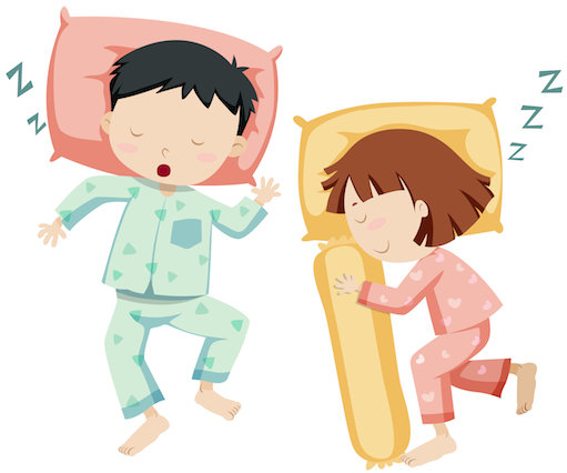 Bedtime clipart toddler bedtime. Are your kids going