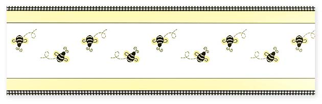 Free bee cliparts download. Bumblebee clipart border