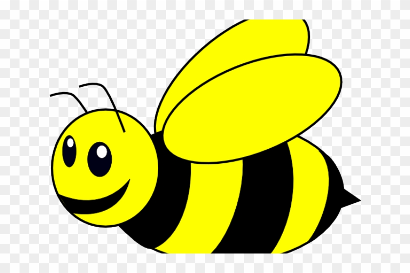Bees transparent black and. Bee clipart bumble bee