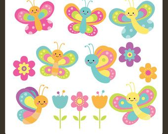 Clip art bumble by. Bee clipart butterfly