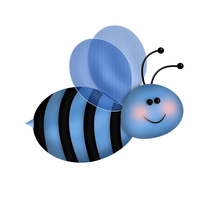 Bee clipart butterfly.  best s and