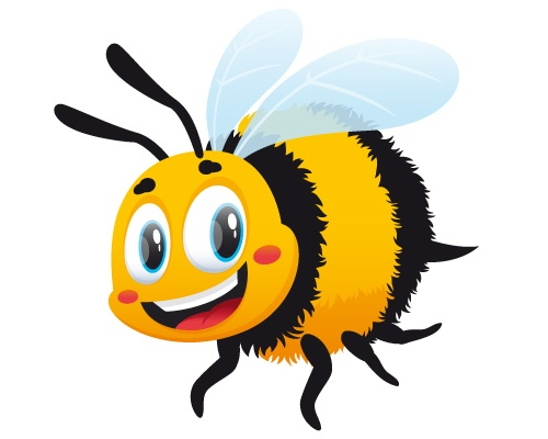 facts you didn. Bee clipart carpenter bee