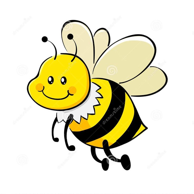 best bee images. Bees clipart cartoon