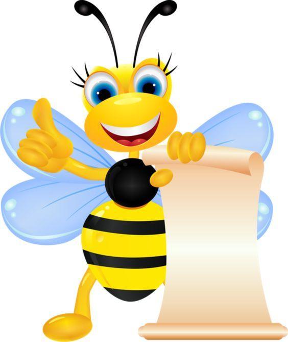 best award clip. Bee clipart graduation