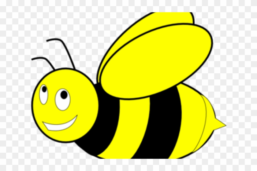 Honey bee drawing hd. Bees clipart clip art