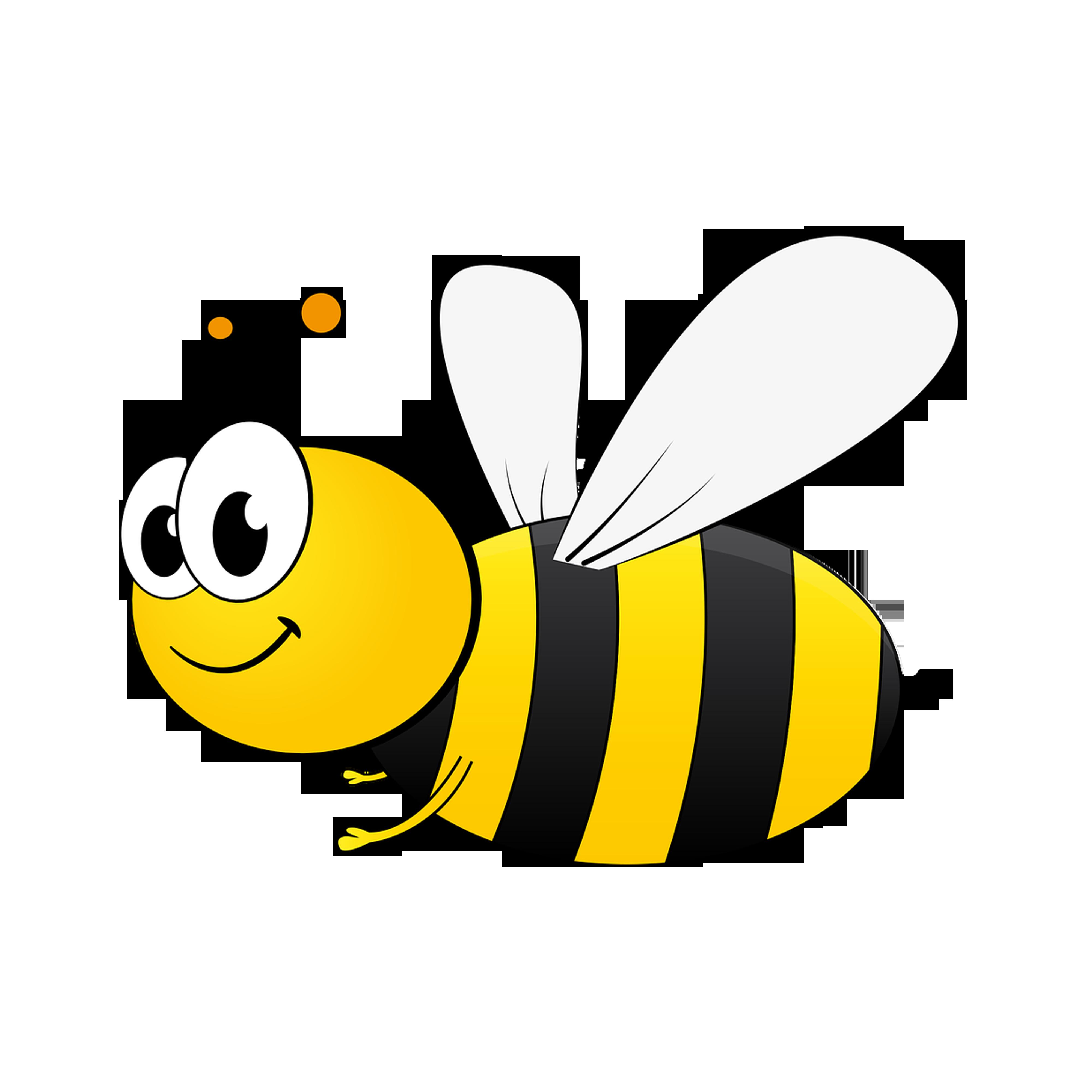 Bee clipart honey bee. Clip art png download