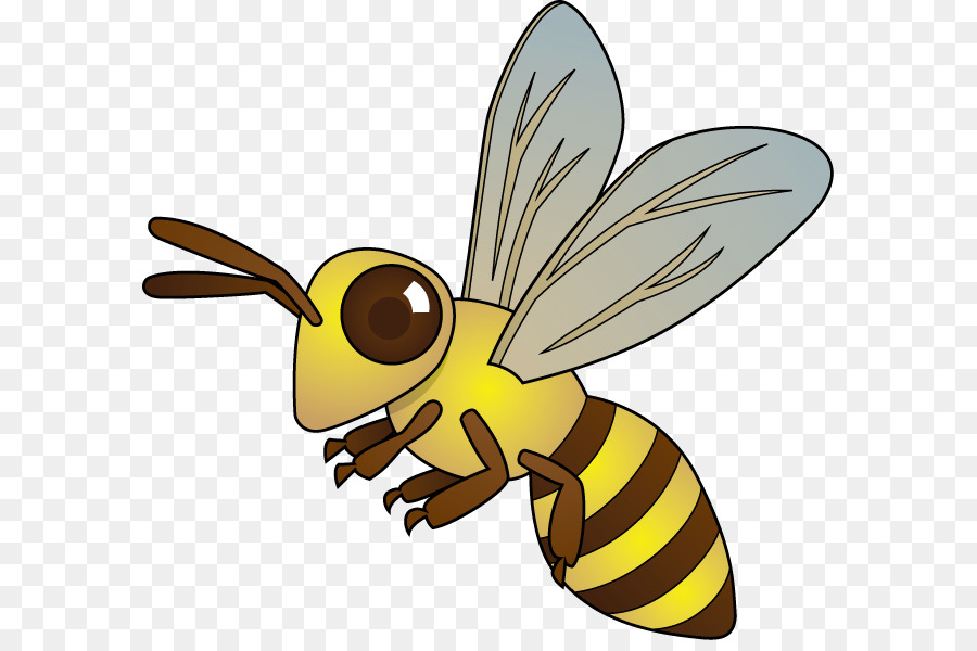Flowers background png download. Hornet clipart bee
