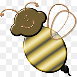 Honey insect bumblebee png. Bee clipart hornet