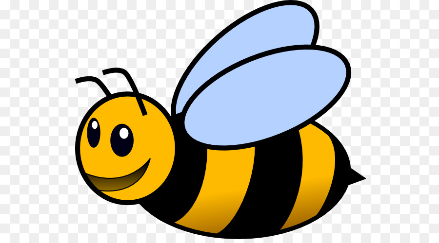 Bees clipart pollinator. Bee clip art honey