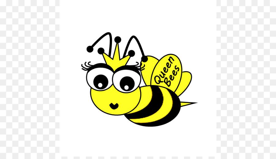Western honey clip art. Bees clipart queen bee