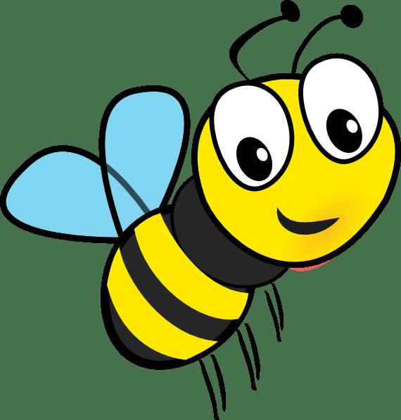 Online resources queenbeeclipartblackandwhitebeesvg. Bees clipart reading