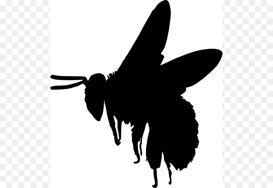 At getdrawings com free. Bee clipart silhouette