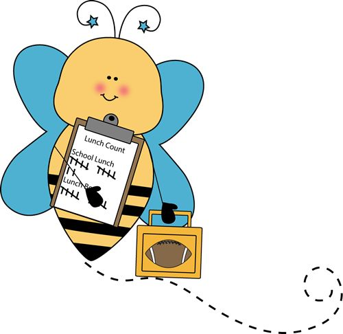 Bee clipart teacher.  best themed images