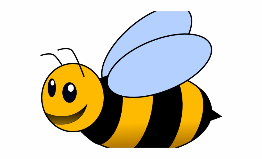 Bee clipart transparent background. Pngtube
