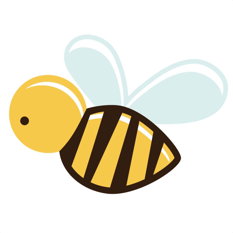 Free png images pluspng. Bee clipart transparent background