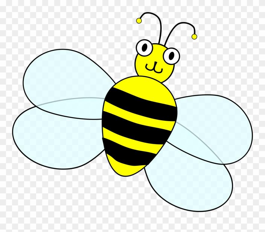 Bees custom cartoon mousepad. Bee clipart victorian