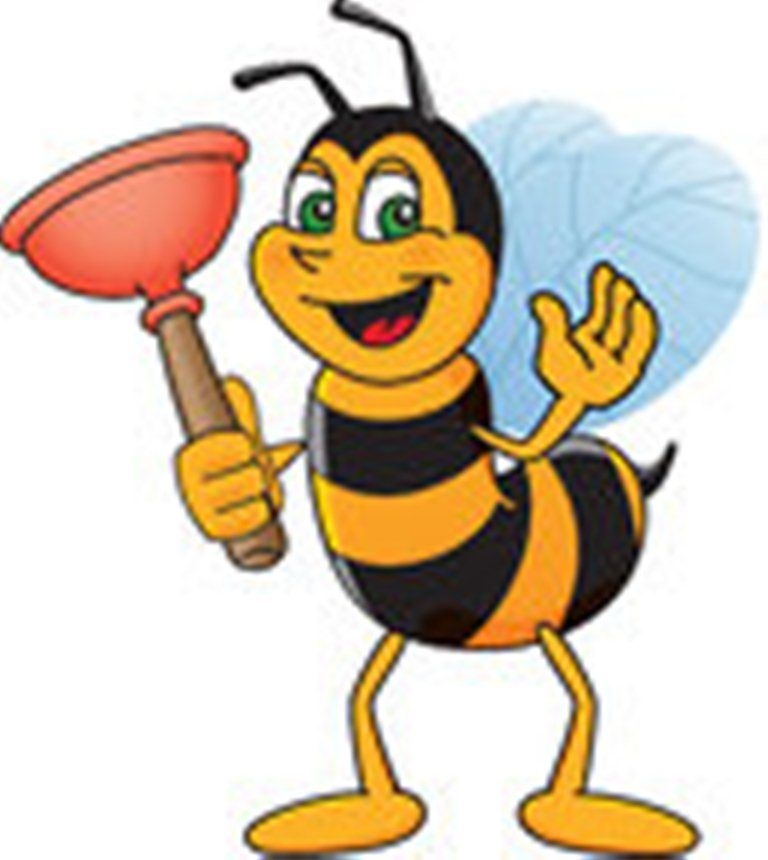 Bee clipart worker bee. Clip art cartoon bees