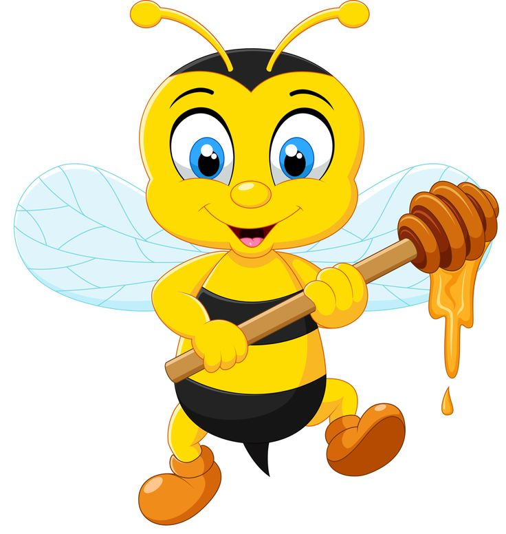 best clip art. Bee clipart worker bee