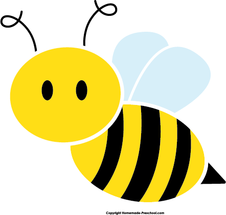 Cute bee panda free. Bees clipart