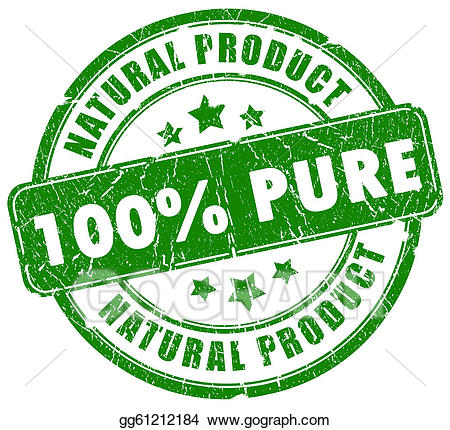 Beef clipart 100 percent. Drawing pure natural stamp