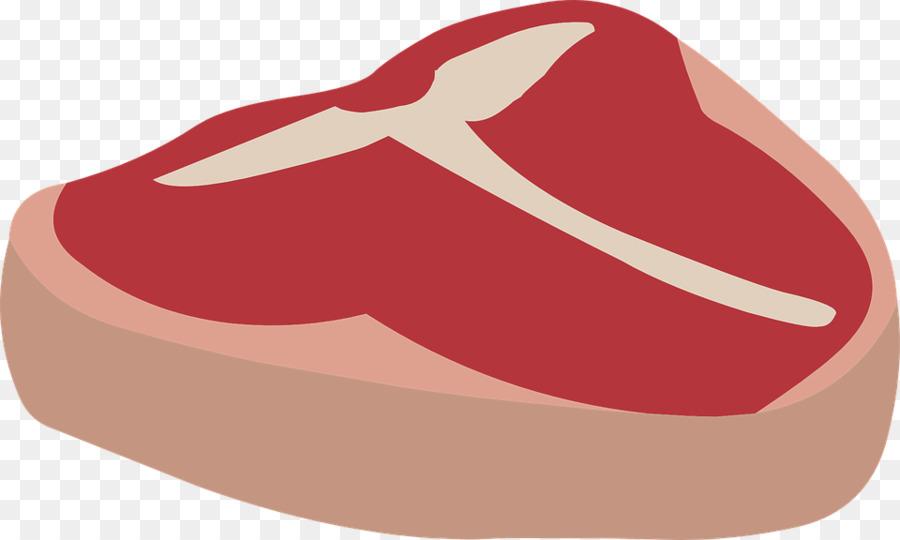 Mouth meat steak transparent. Beef clipart cartoon