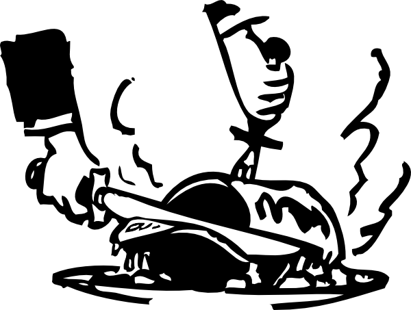 Roast panda free images. Beef clipart clip art