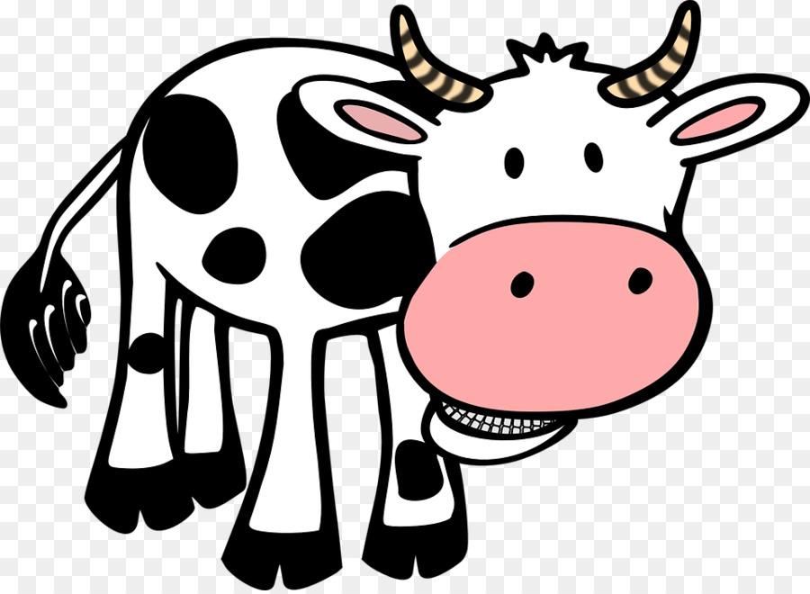 Beef clipart clip art. Cattle calf demon cow