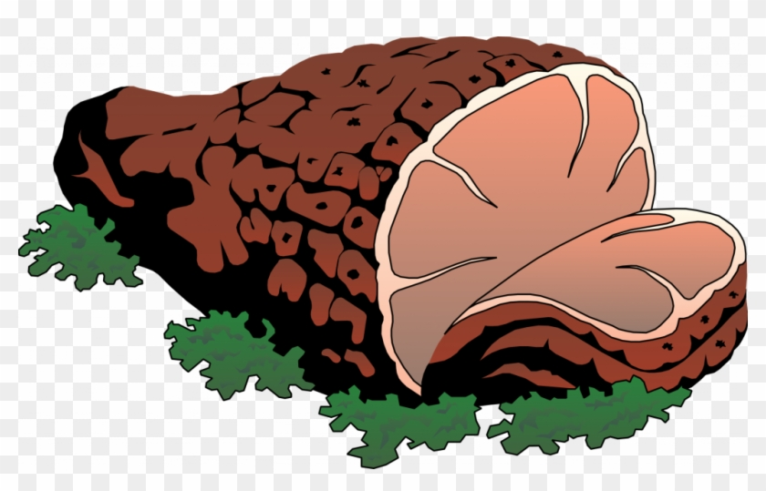 Unique pictures roast . Beef clipart cooked meat