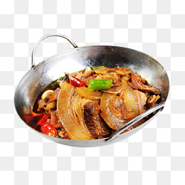 Beef clipart cooked meat. Roast png images vectors