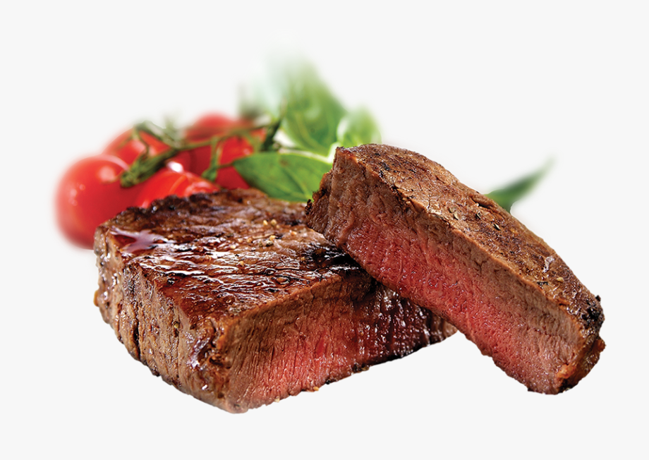 Beef clipart cooked meat. Png free