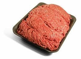 Beef clipart ground beef. Chucks