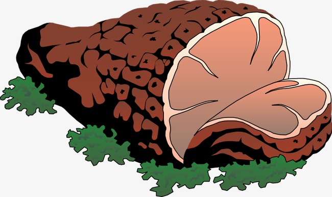 Meat food png image. Beef clipart pork