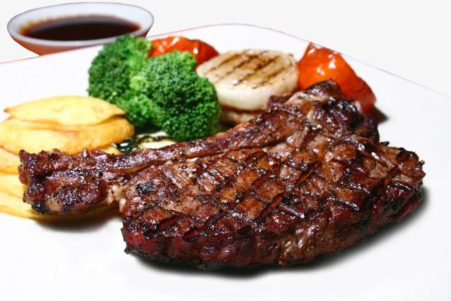 Beef clipart ribeye steak, Beef ribeye steak Transparent ...