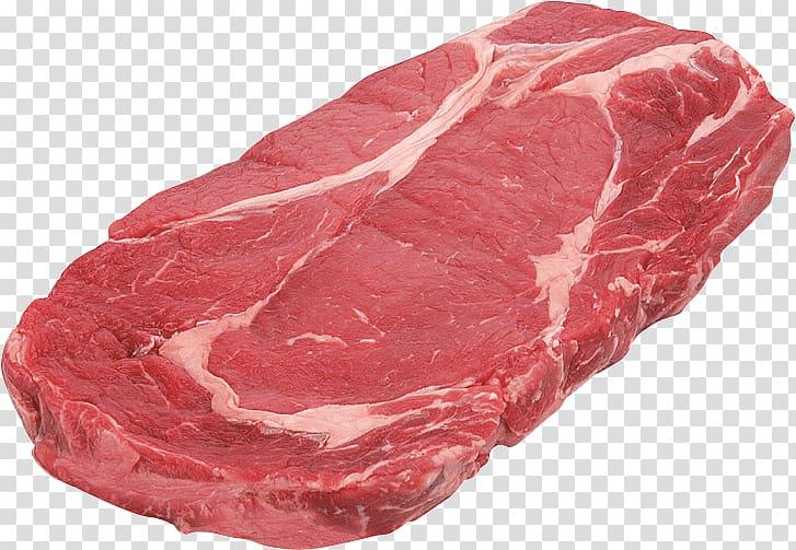 Rib eye runderlap bresaola. Beef clipart ribeye steak