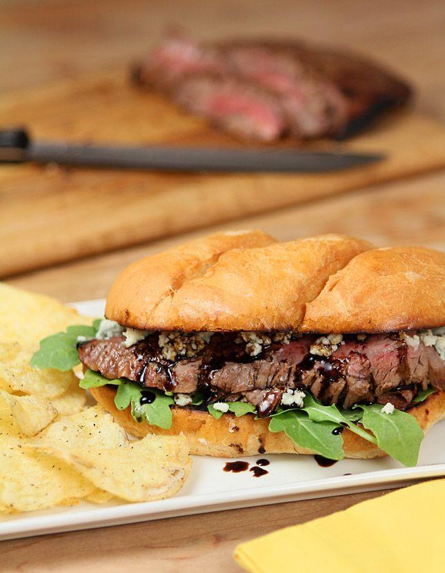 Beef clipart steak sandwich.  best angus recipes