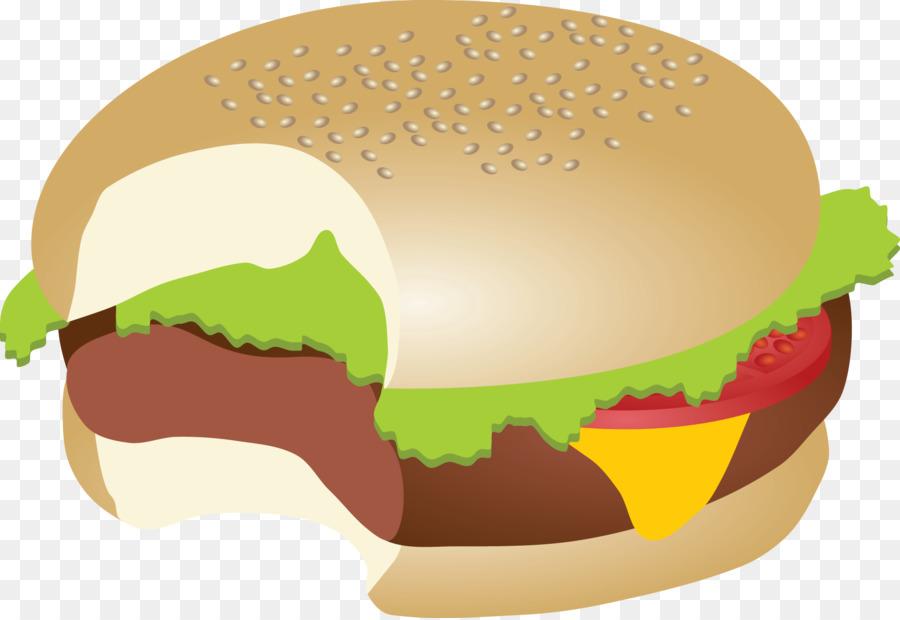 Hamburger cheeseburger fast food. Beef clipart steak sandwich