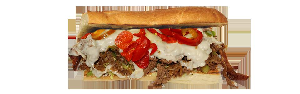 A jay s cheese. Beef clipart steak sandwich